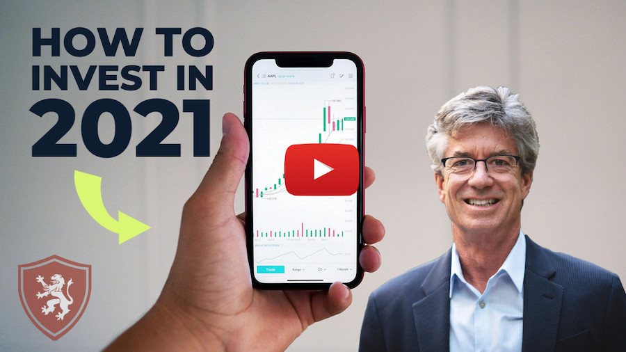 How To Invest in 2021