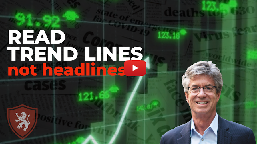 Read Trend Lines