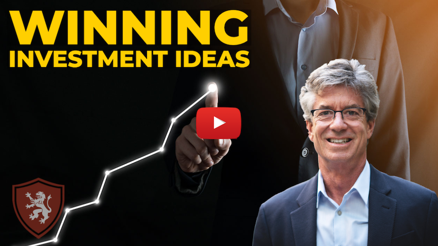 Winning Investment Ideas