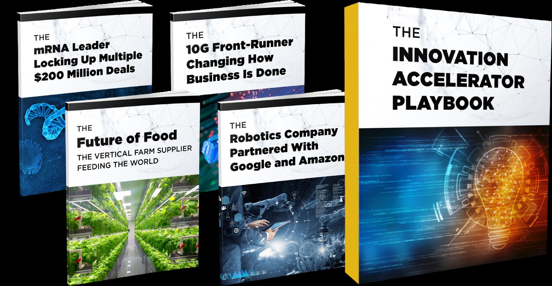 Innovation Accelerator Playbook