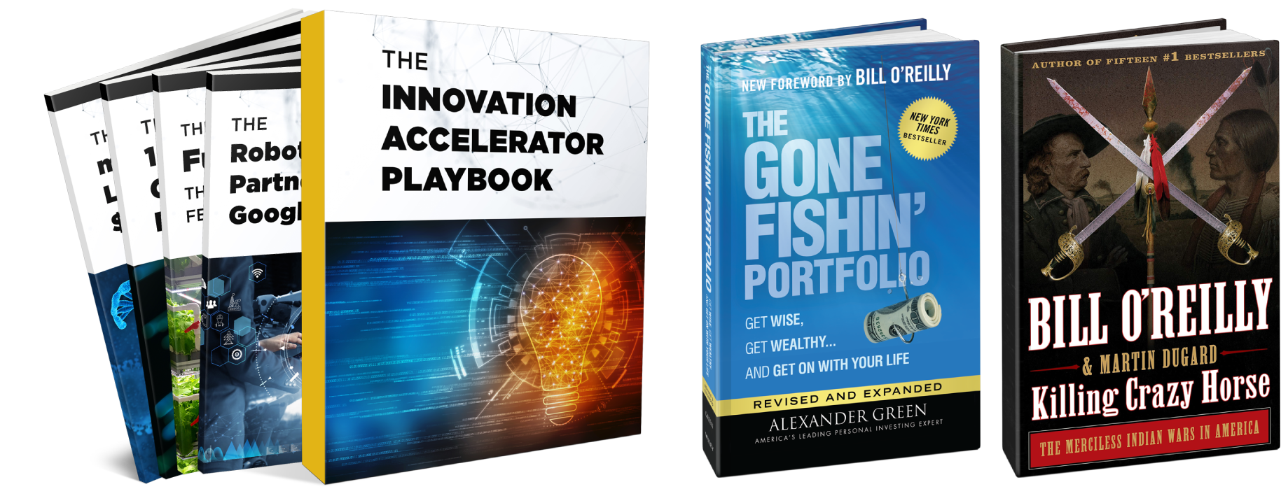 Innovation Accelerator Playbook