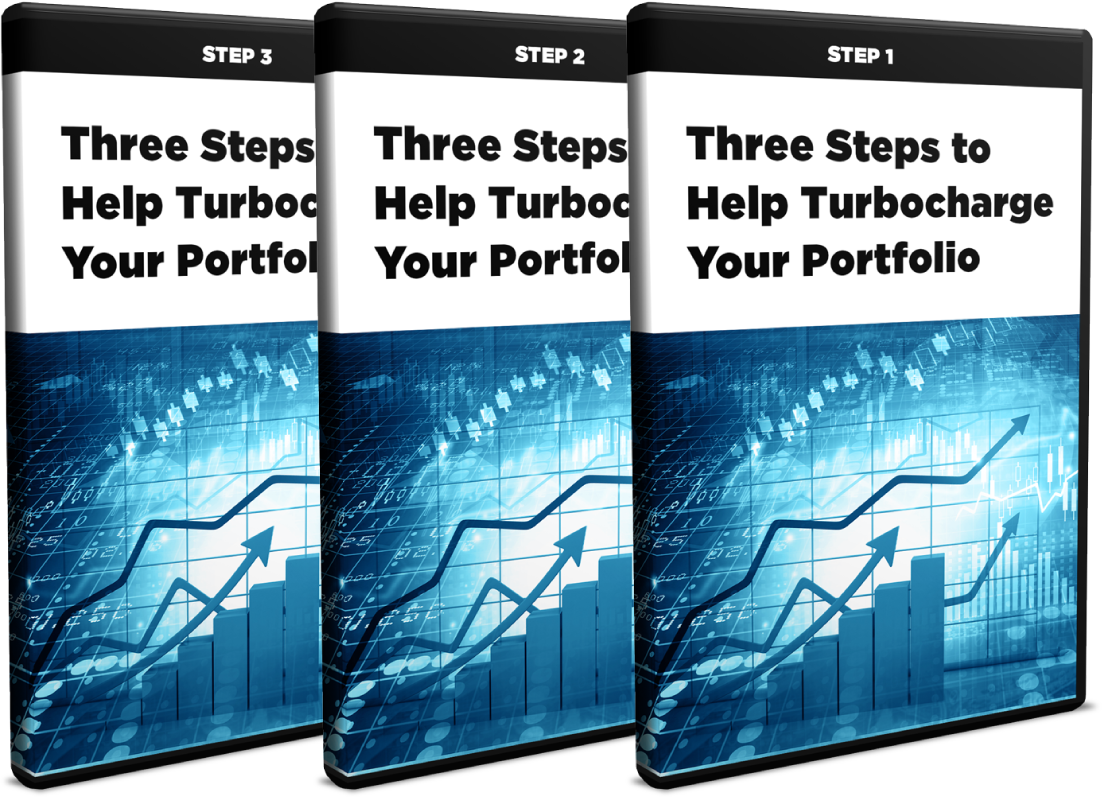 Three Steps to Help Turbocharge Your Portfolio video series