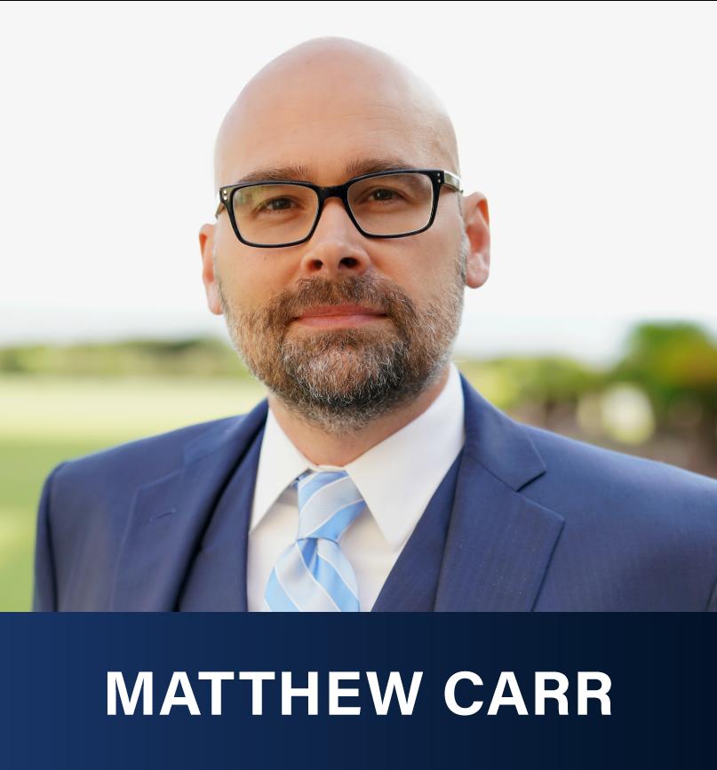 Matthew Carr