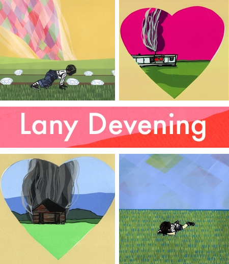 lanydevening