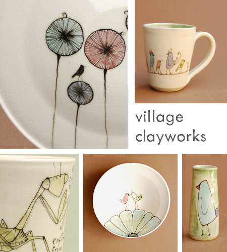 villageclayworks