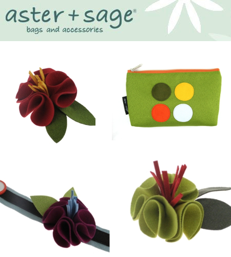 aster and sage