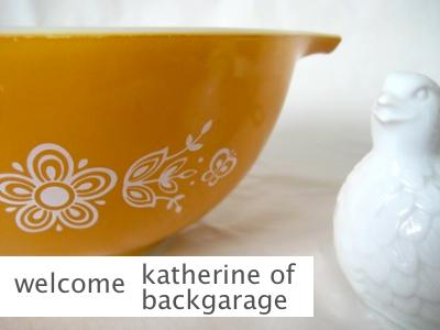 katherine of backgarage