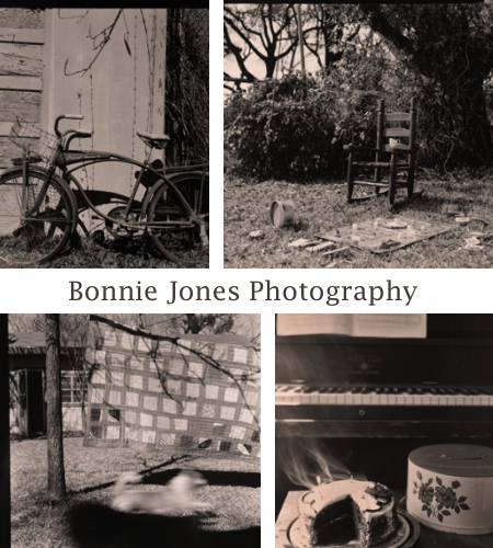 bonnie jones photography