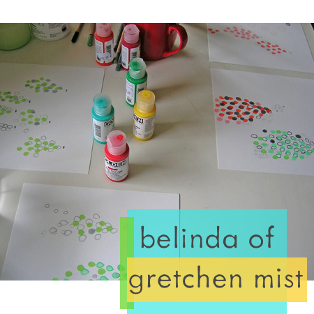 belinda of gretchenmist interview