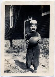 littlefootballer