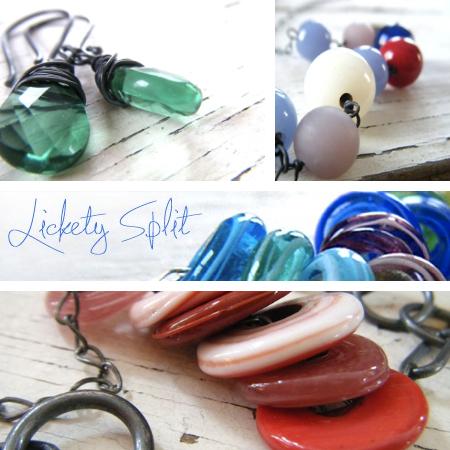 lickety split jewelry