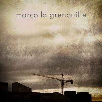 marco lagrenouille photography