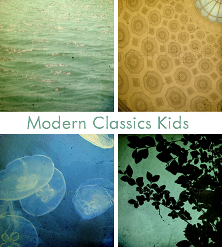 modern classics kids photography