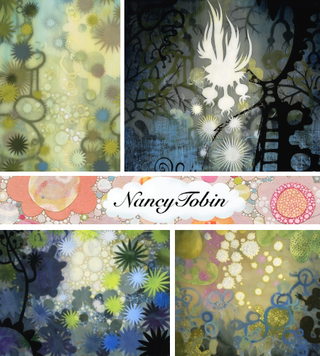 nancy tobin artwork