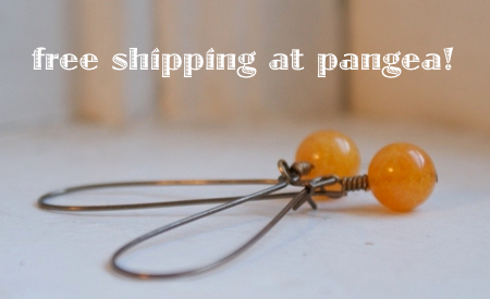 pangea free shipping offer