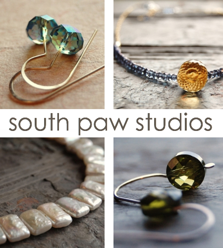 south paw studios