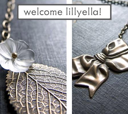 lillyella- new contributor