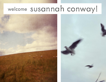 welcome susannah conway