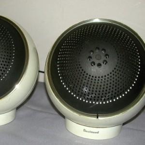 ballspeakers