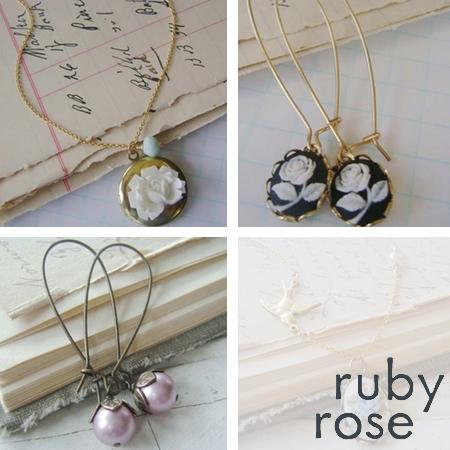 ruby rose shop