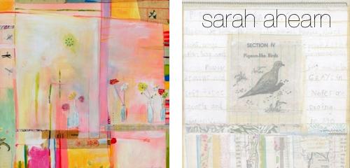 sarah ahearn