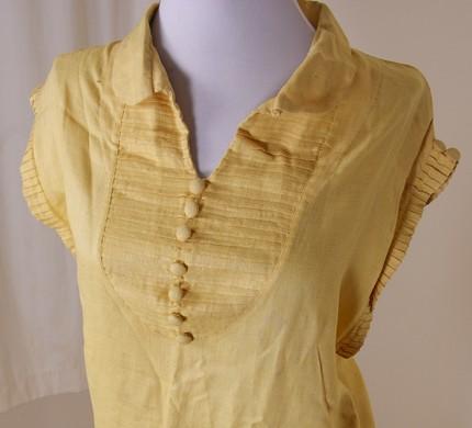 1920s shirt