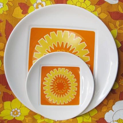 johnson bros sunflower