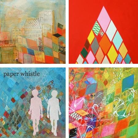 paperwhistle