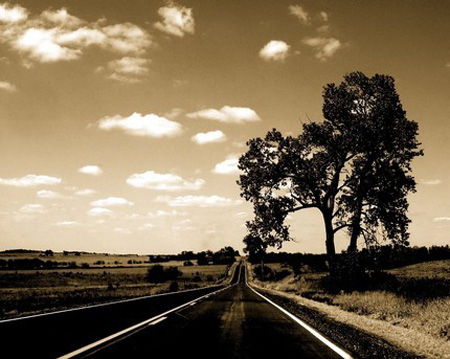 on the road again by jaredks