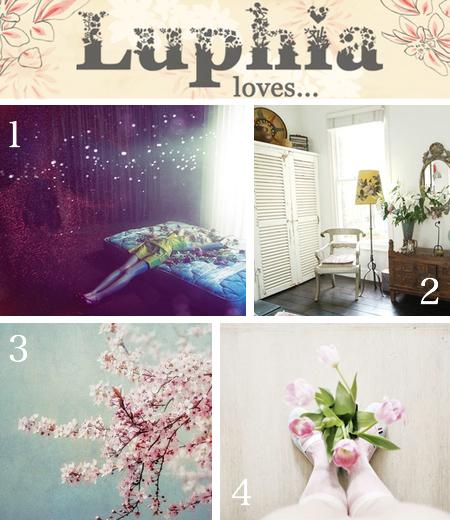 luphia loves blog