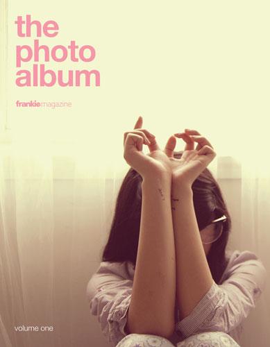 the-photo-album cover web