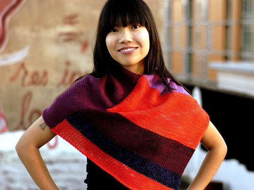 oishii knits