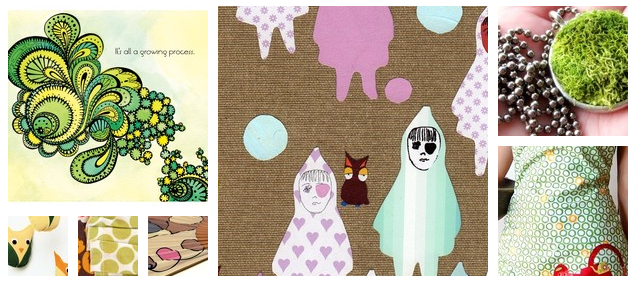 daily favorites from papernstitch.com