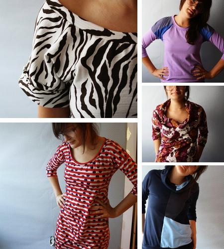 replicca clothing