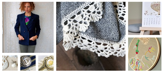 daily favorites from papernstitch