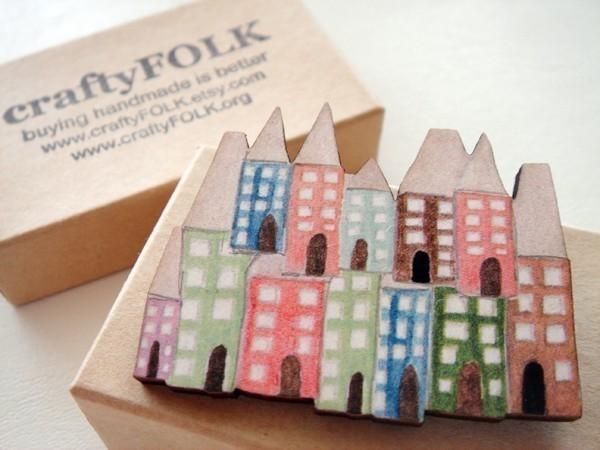 crafty folk