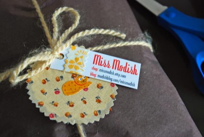 miss modish