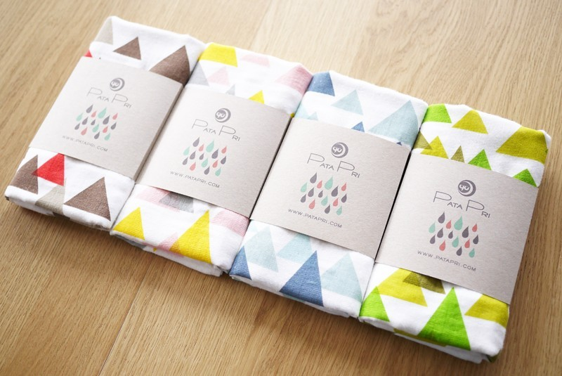 Perfect Drool Worthy Packaging - Paper and Stitch EN74