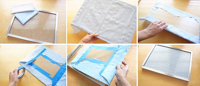 Tutorial Double Duty Dry Erase Board