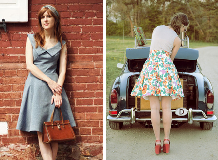 Mod Cloth Dresses