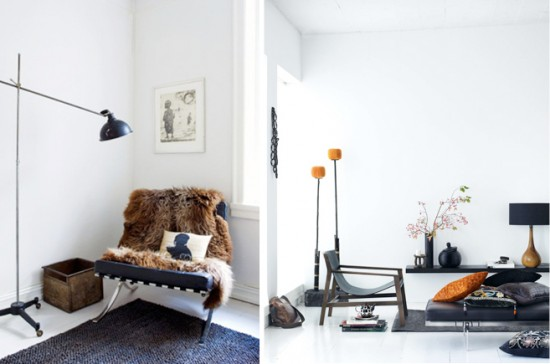 Lamp | Paper & Stitch