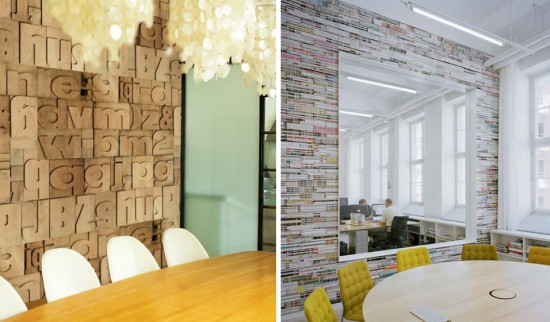 interior obsessions - wallcoverings - paper and stitch