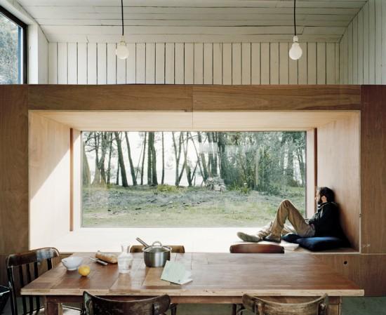 Modern Plywood Box