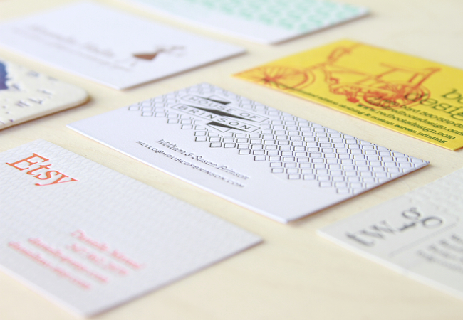 Bring it best business card inspiration this week paper and stitch after colourmoves Image collections