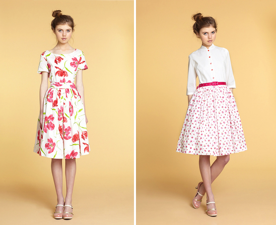 How To Dress For A Garden Party - Ocodea.com