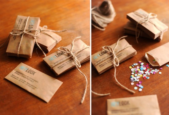 Lets get biz y 7 diy business card ideas paper and stitch you colourmoves