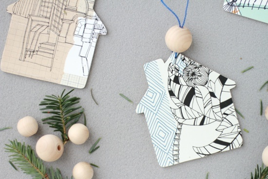 Paper And Stitch