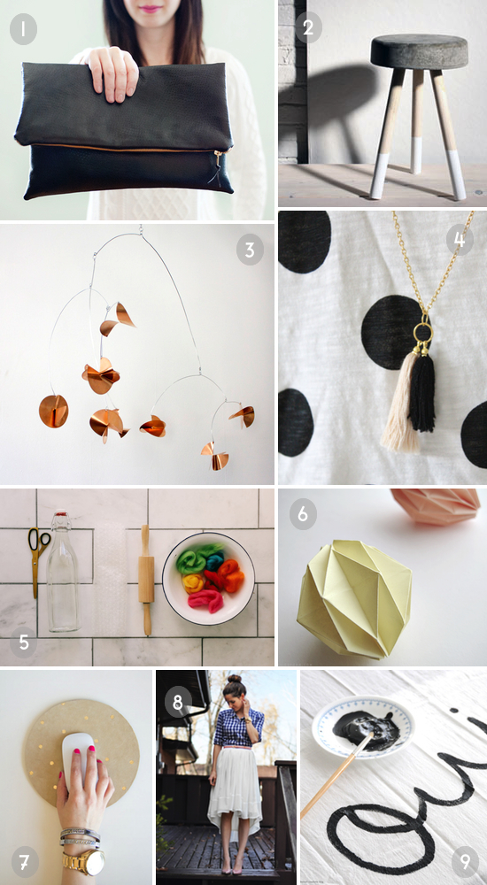 diy-craft-ideas-roundup