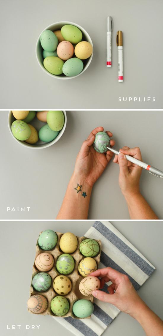 metallic-easter-egg-diy
