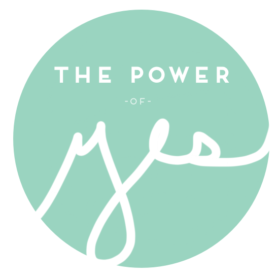 the power of yes (small biz tips)